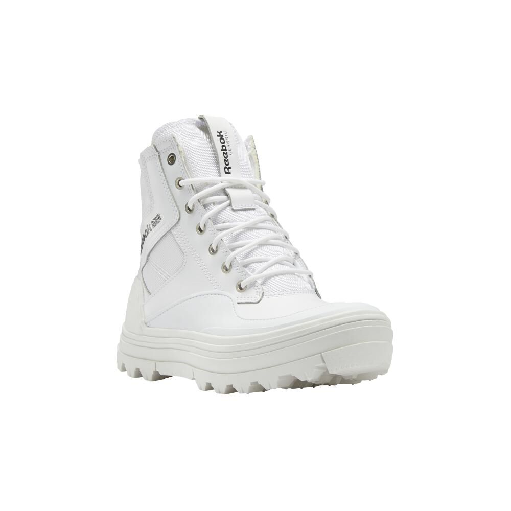 Zapatilla Urbana Mujer Reebok Cleated Mid image number 0.0