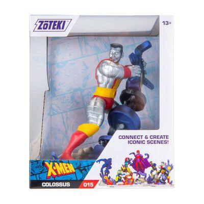Figura De Acción Zoteki X-men Colossus
