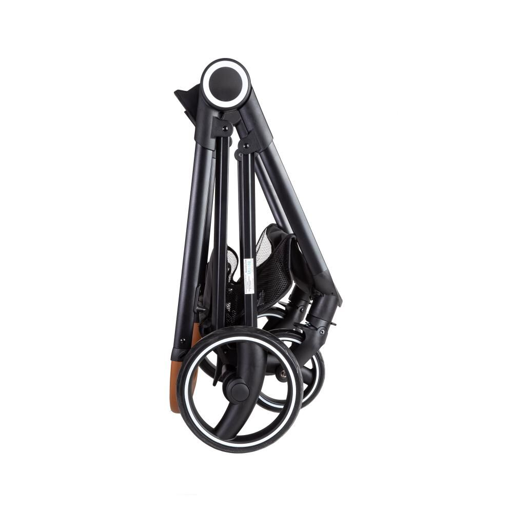 Coche Travel System Bebesit Cosmos image number 6.0