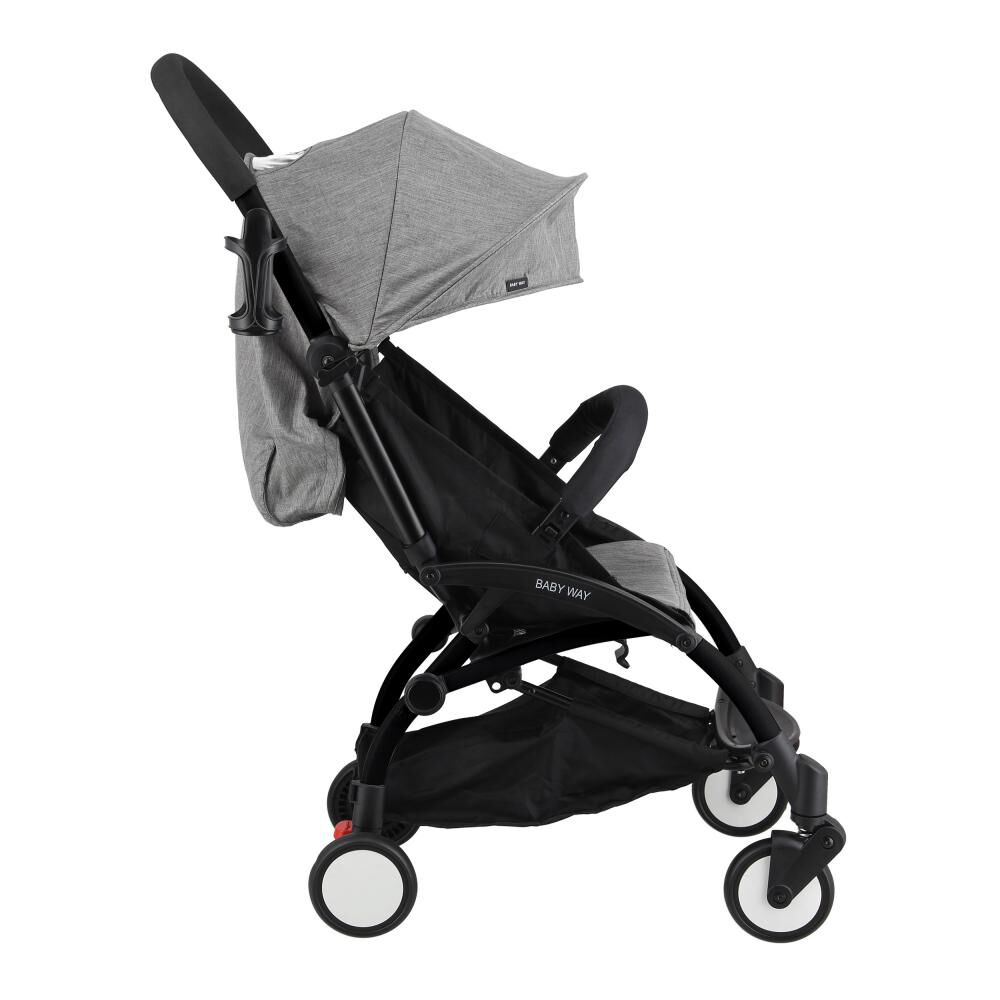 Coche De Paseo Baby Way Bw-207G19 image number 2.0