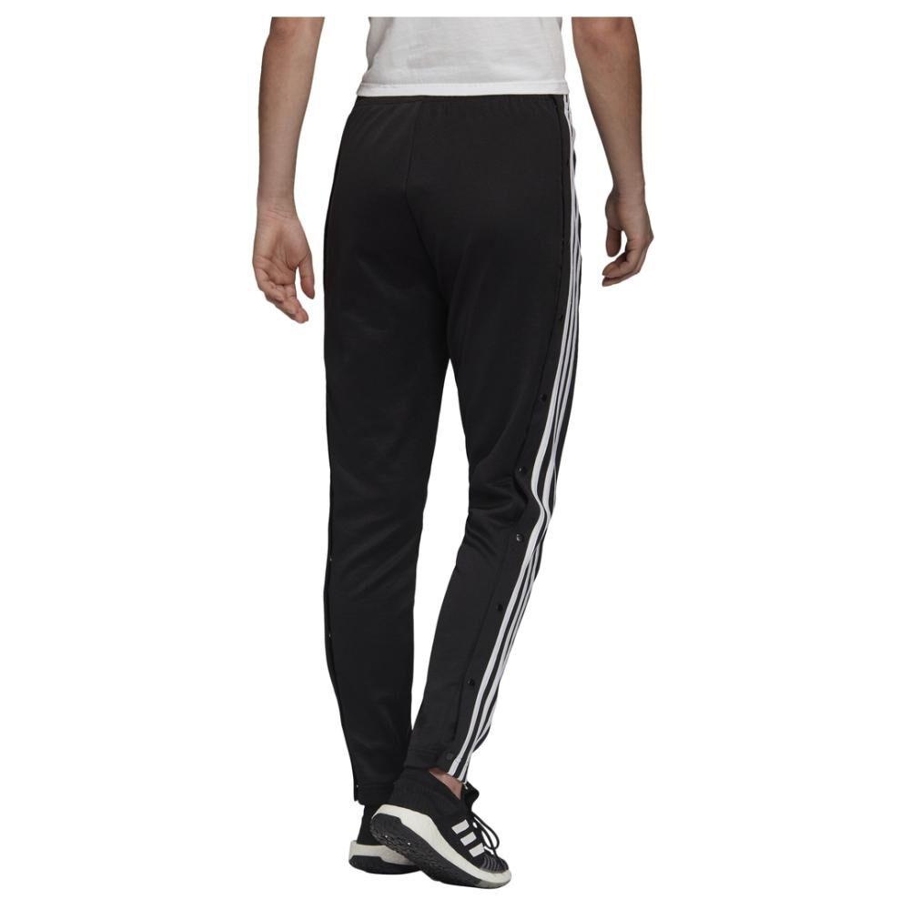 Pantalon De Buzo Mujer Adidas Must Haves Snap Pant image number 3.0
