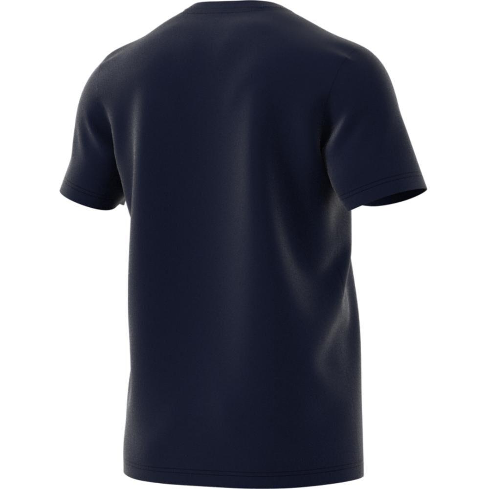 Camiseta 8-bit Graphic Foil Hombre Adidas image number 8.0