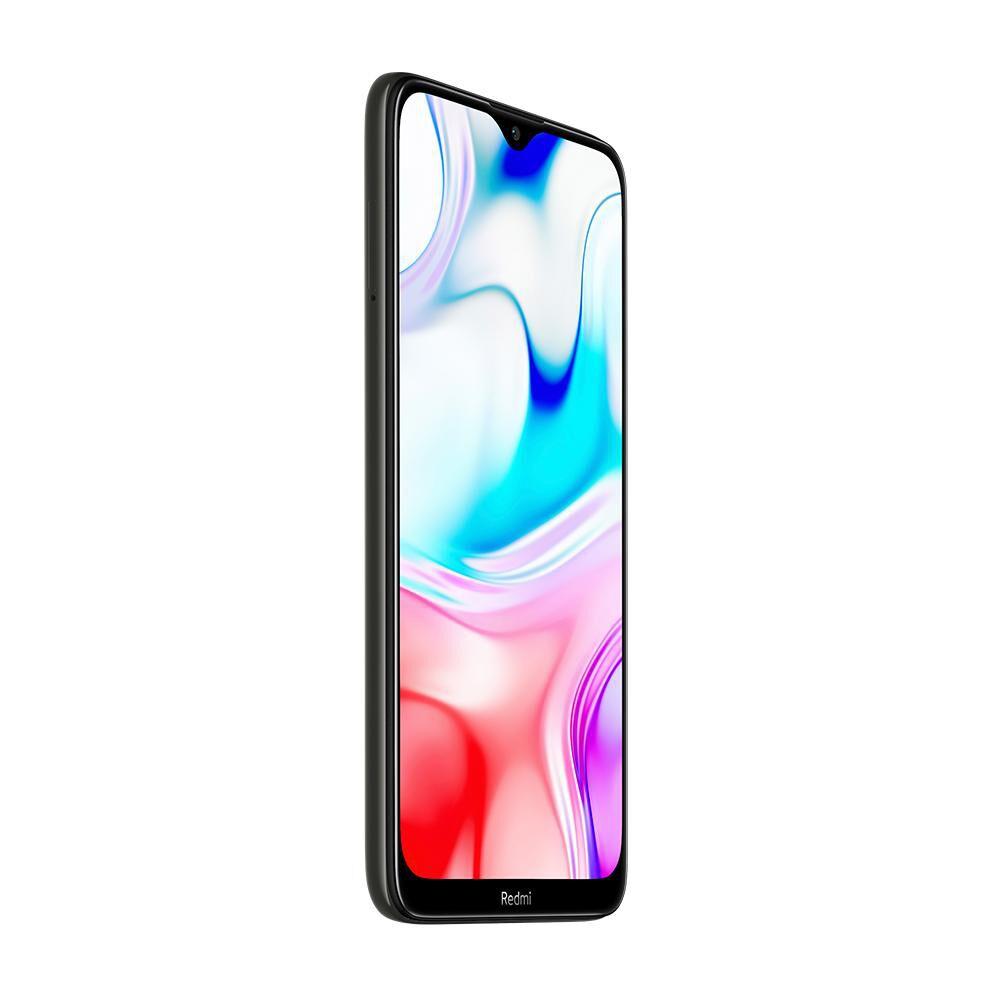 Smartphone Xiaomi Redmi 8  Onyx Black  /  32 Gb   /  Liberado image number 1.0
