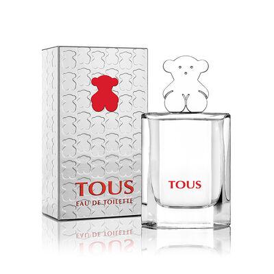 Perfume Tous Women Edición Limitada/ 30 Ml
