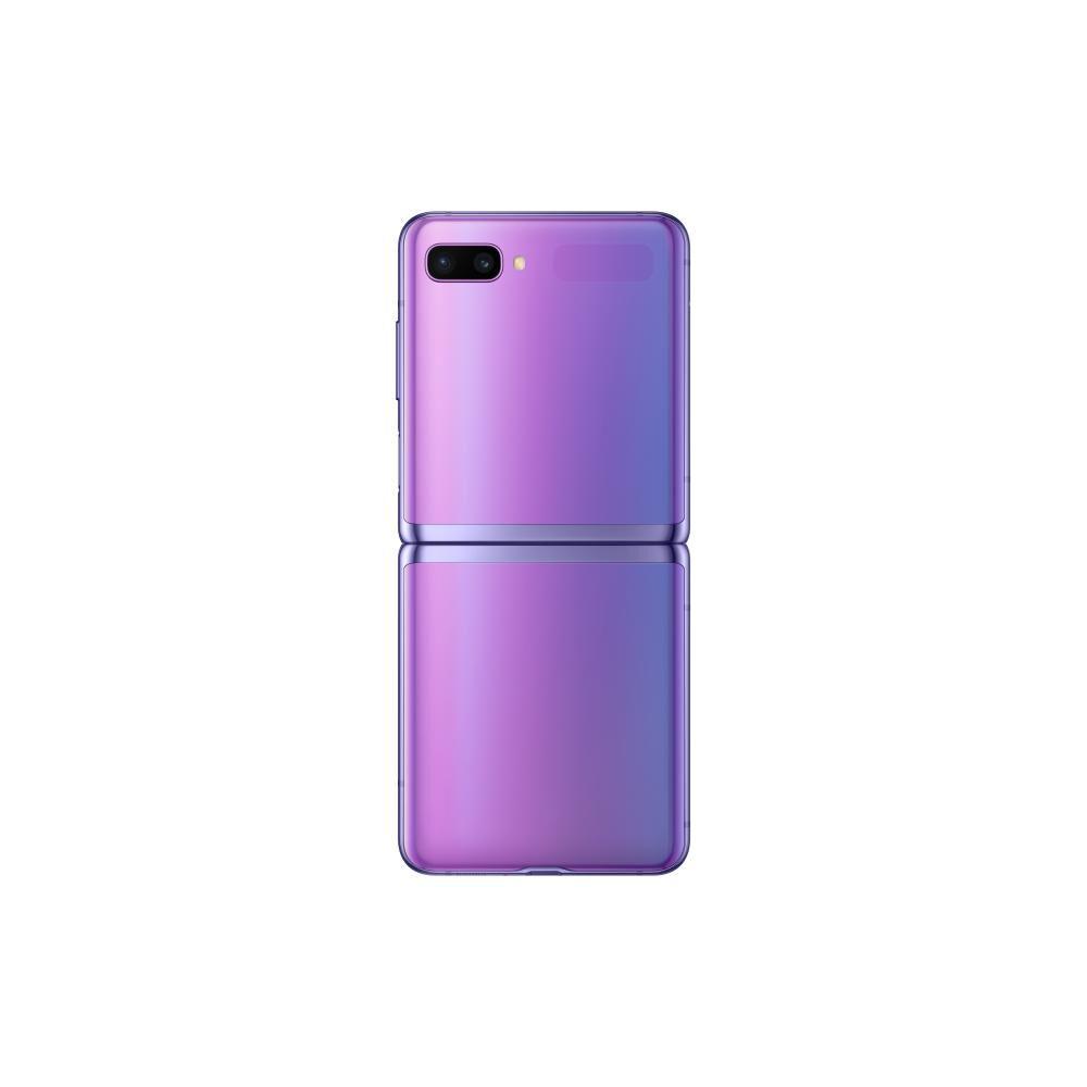 Smartphone Samsung Galaxy Z Flip 256 Gb - Liberado image number 3.0