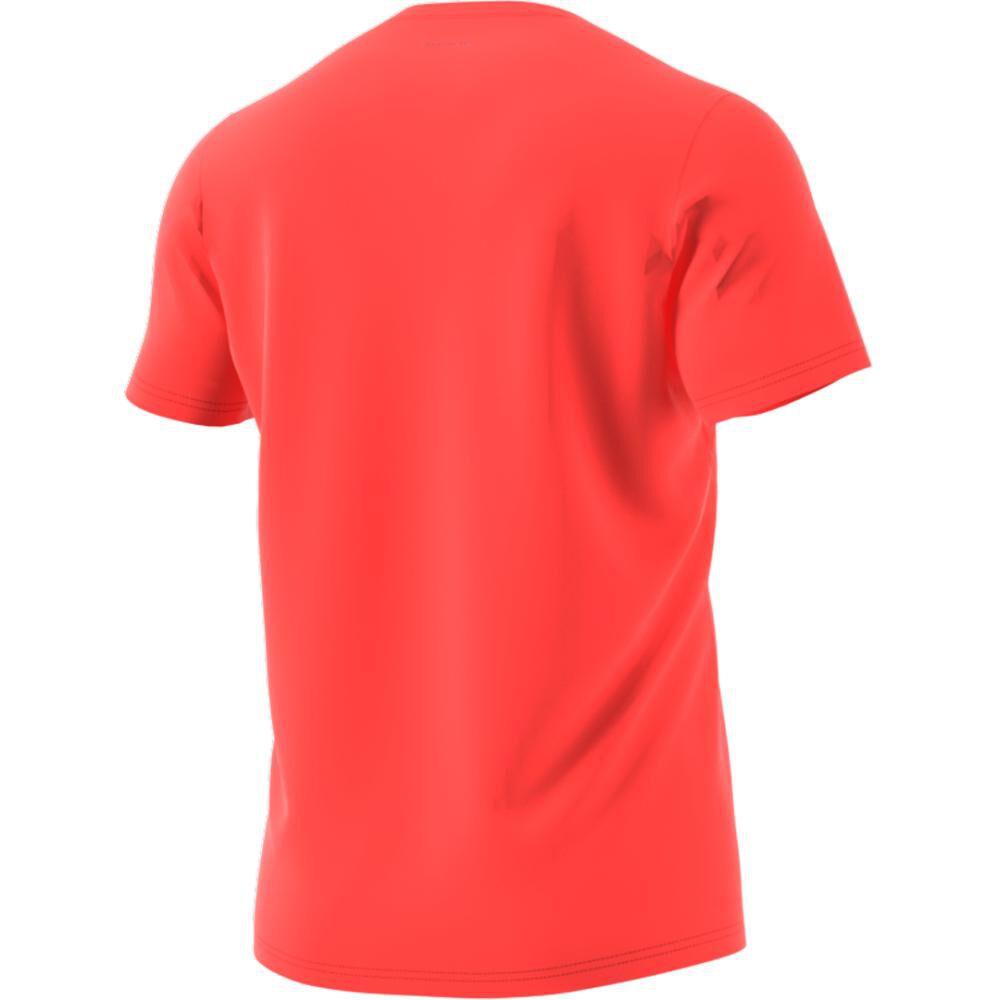 Camiseta Unisex Adidas Badge Of Sport Gfx image number 8.0