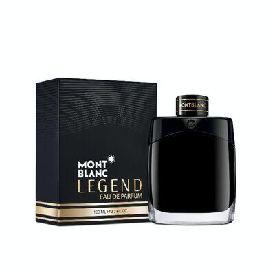 Perfume Legend Montblanc / 100 Ml / Edp