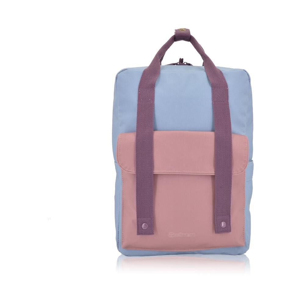 Mochila Backpack Nuza 130 Unisex Xtrem / 20 Litros image number 0.0
