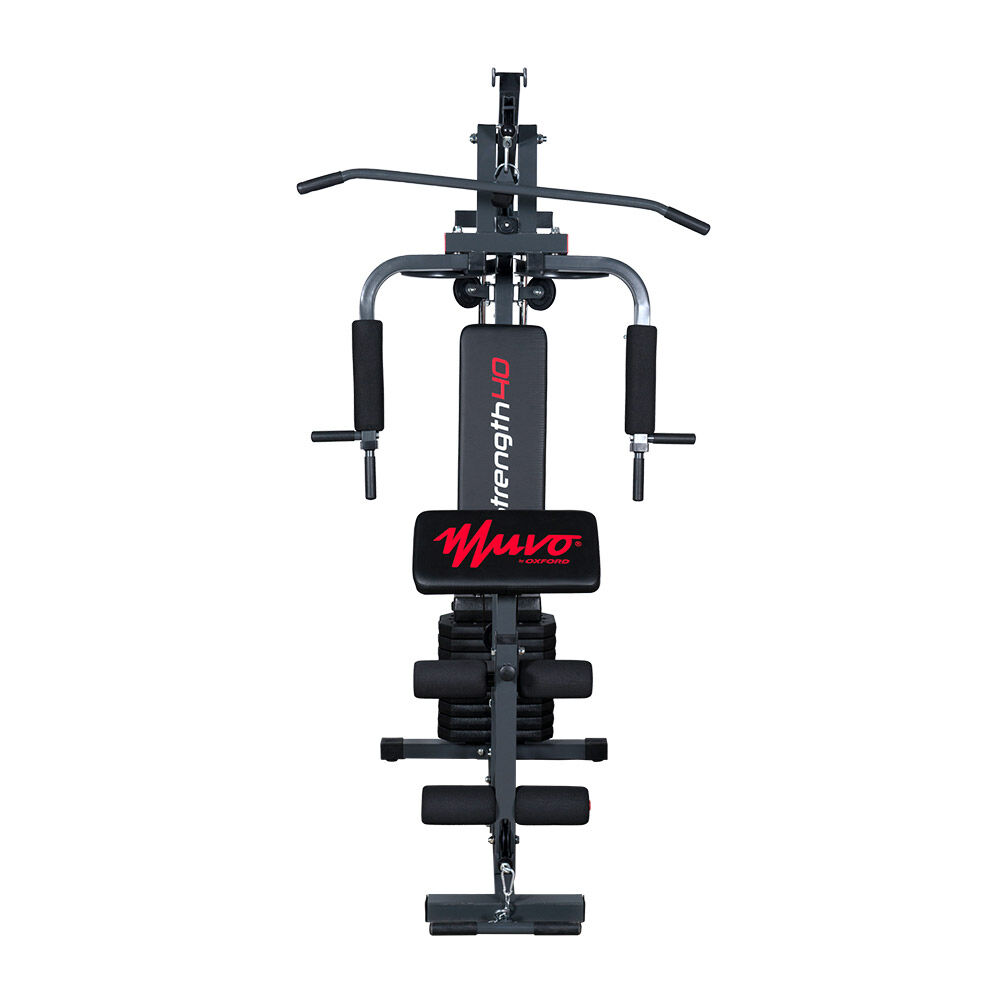Home Gym Muvo Strength 40 image number 1.0