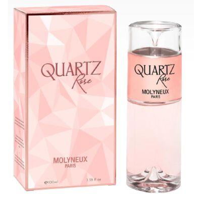 Perfume Quartz Rose Molyneux / 100 Ml / Edp