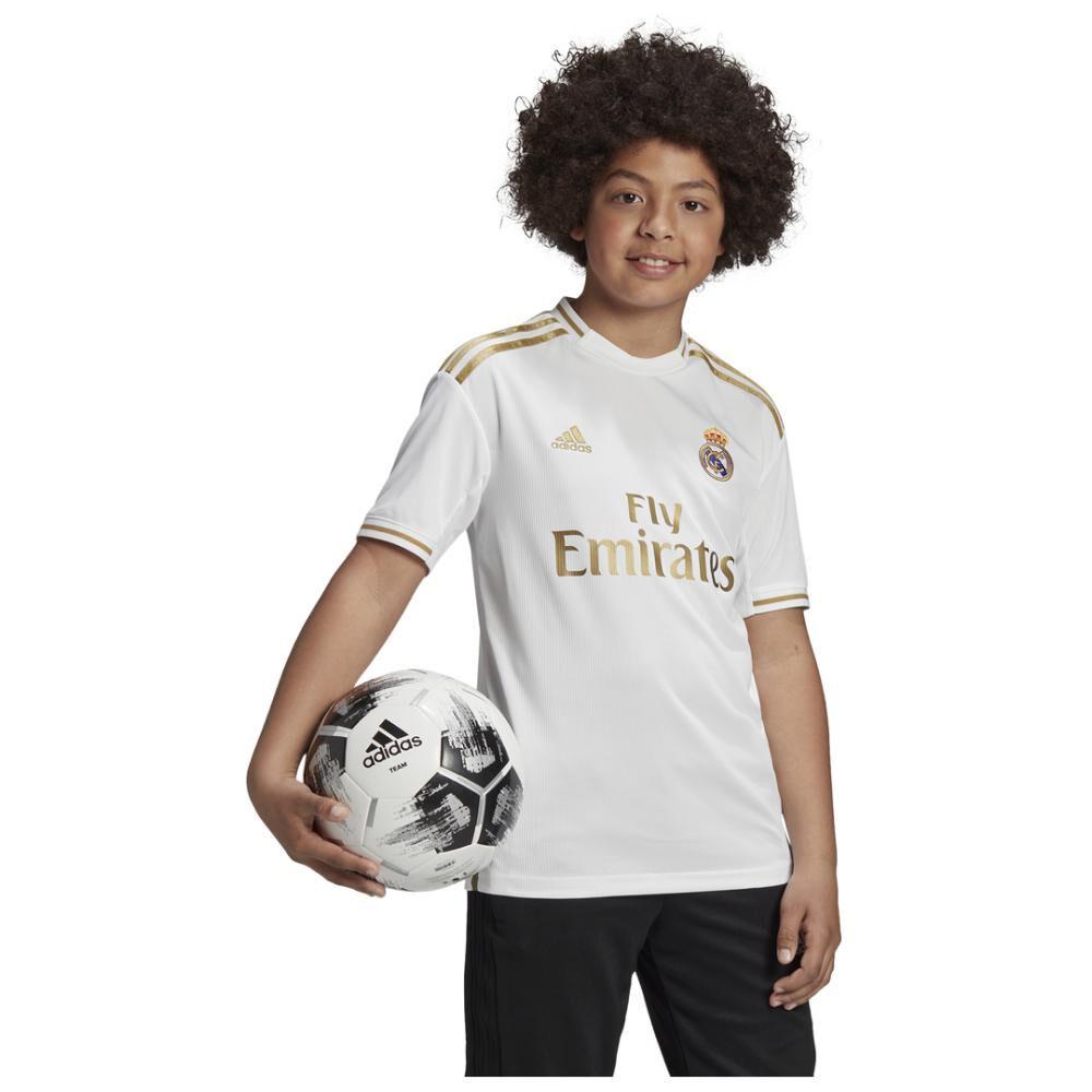Camiseta De Fútbol Adidas Real Madrid image number 7.0