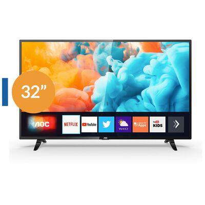 """Led AOC 32S5295 / 32"""" / HD / Smart TV"""