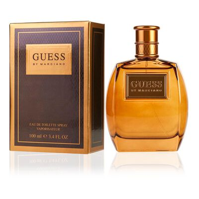 Perfume Hombre Marciano For Men Guess / 100 Ml / Eau De Toillete