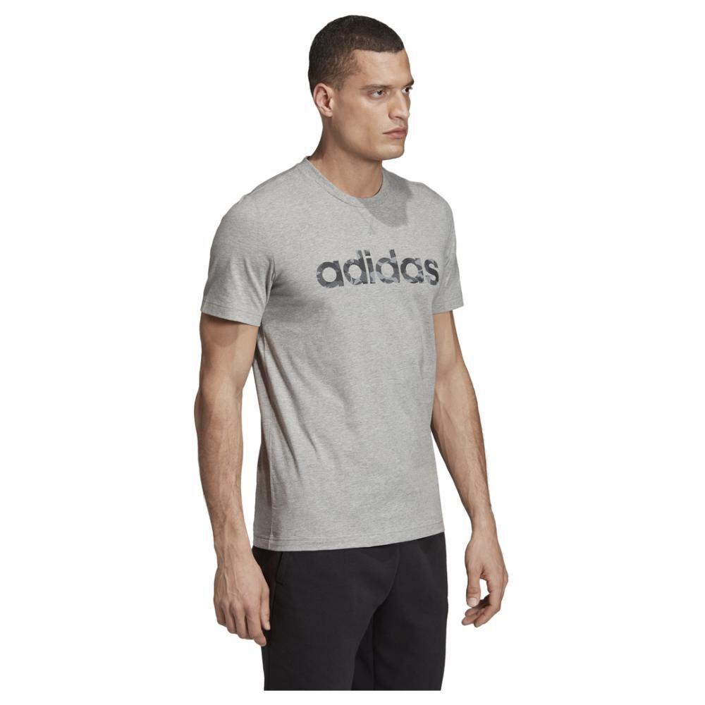 Polera Hombre Adidas image number 3.0