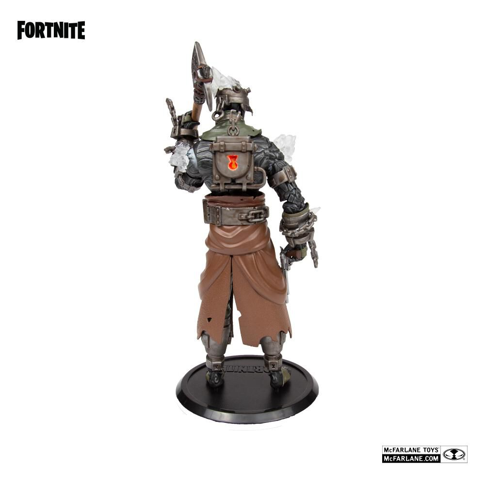 """Fnt10724 Fig Accion Fornite 7""""The P image number 1.0"""