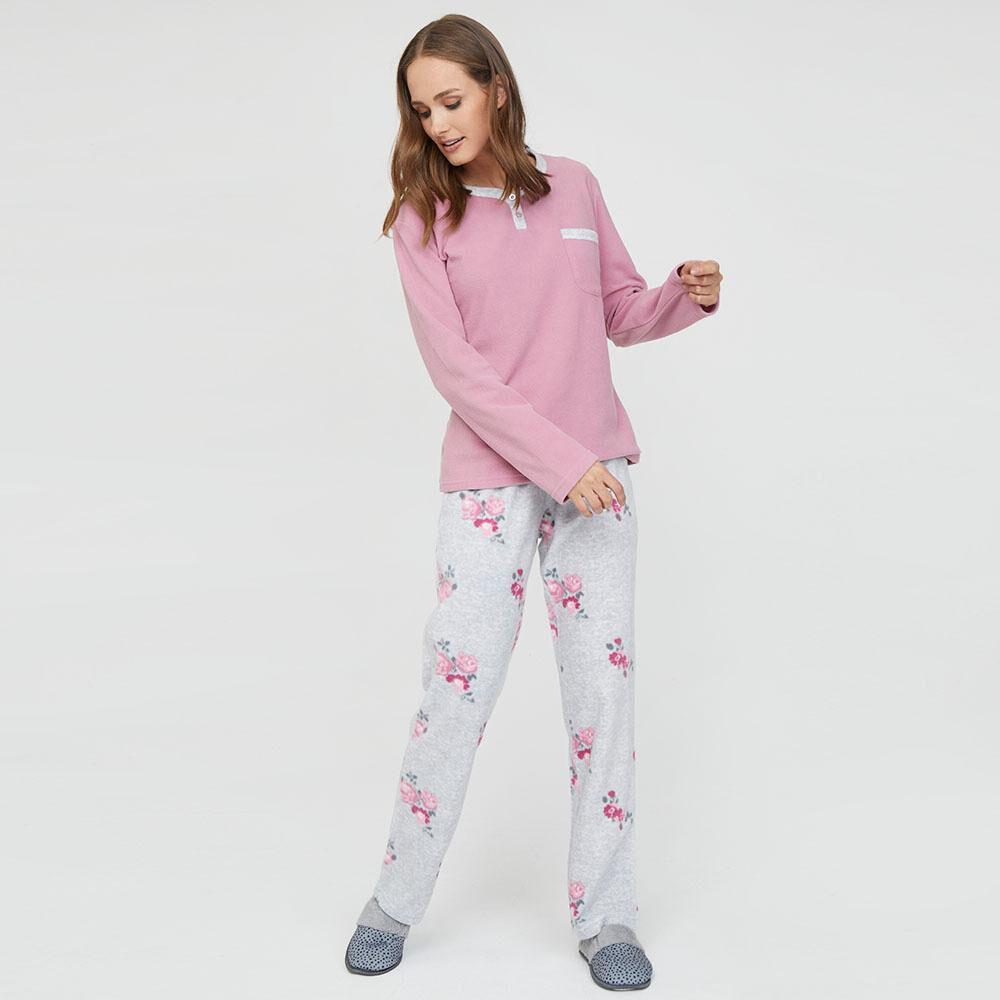 Pijama Lesage Lppi0sh40 image number 1.0