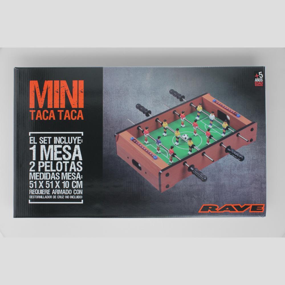 Tabla De Juego Hitoys Mini Taka Taka image number 1.0