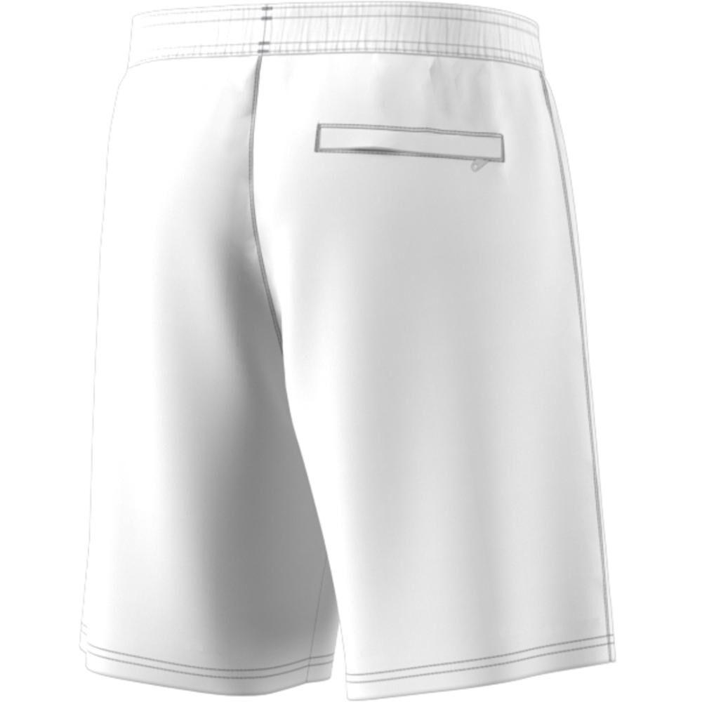 Short Deportivo Unisex Adidas Tan image number 8.0