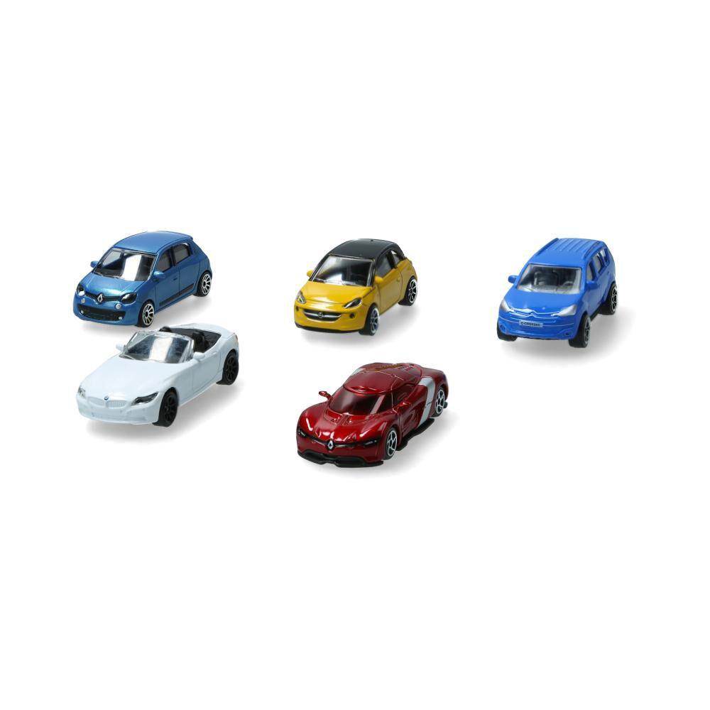 Auto De Juguete Majorette Autos De Calle image number 1.0