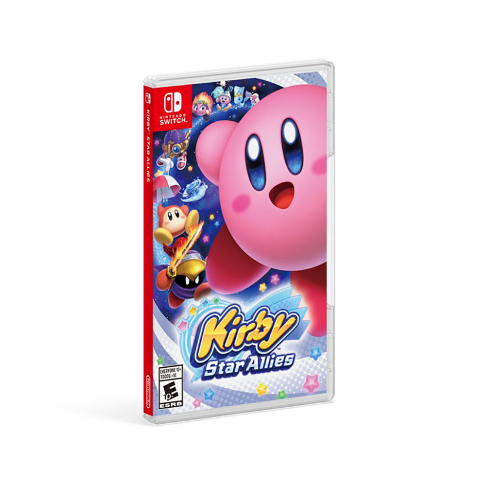Juego Nsw Kirby Star Allies image number 1.0