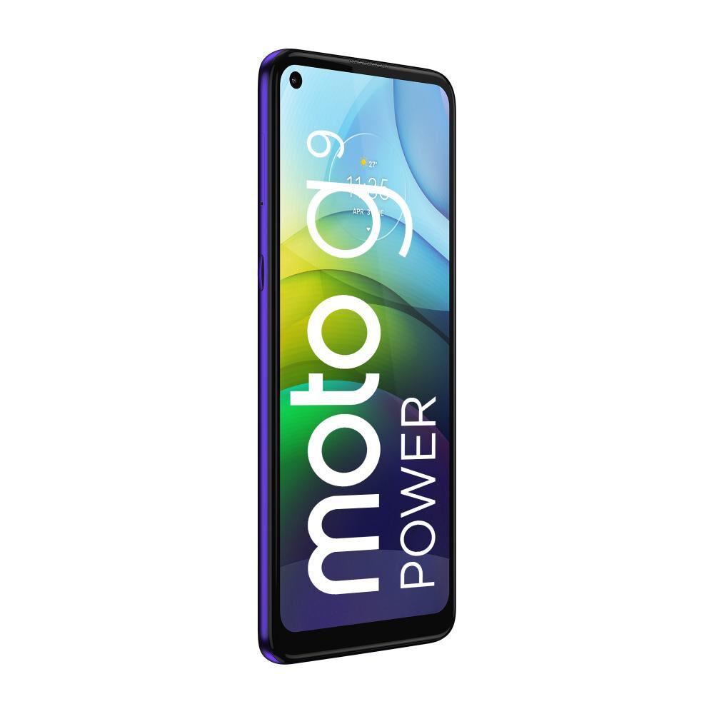 Smartphone Motorola Moto G9 Power 128 Gb / Liberado image number 11.0