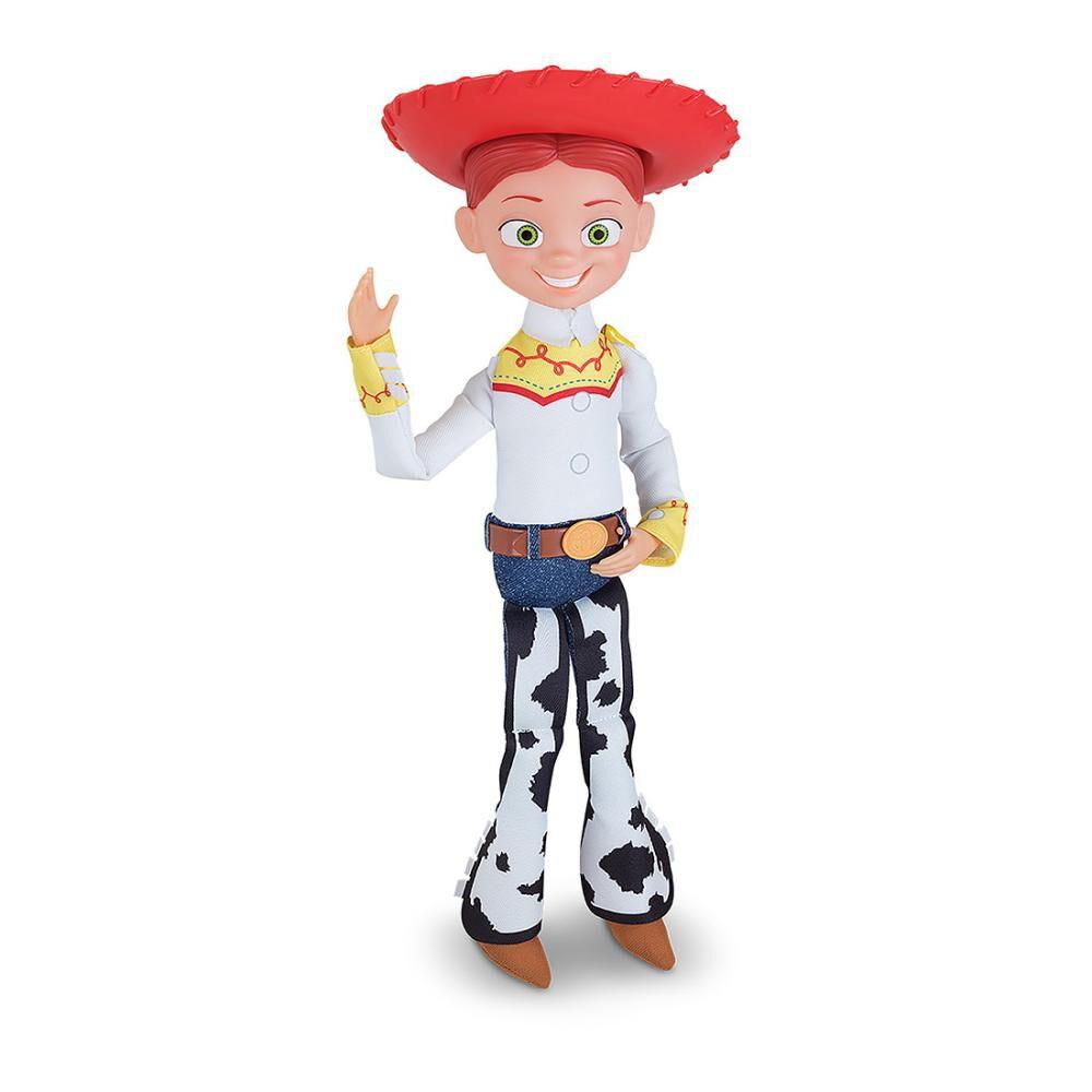 Figura De Pelicula Toy Story Jessie image number 0.0