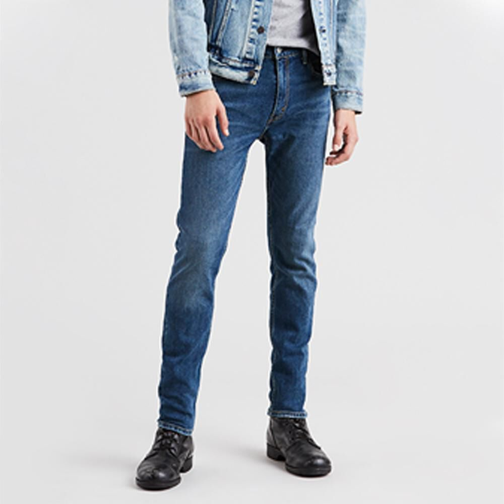 Jeans Hombre Levi's 512 Slim Tapered Fit image number 0.0