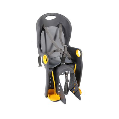 Silla Porta Bebe Para Bicicletas Brabus