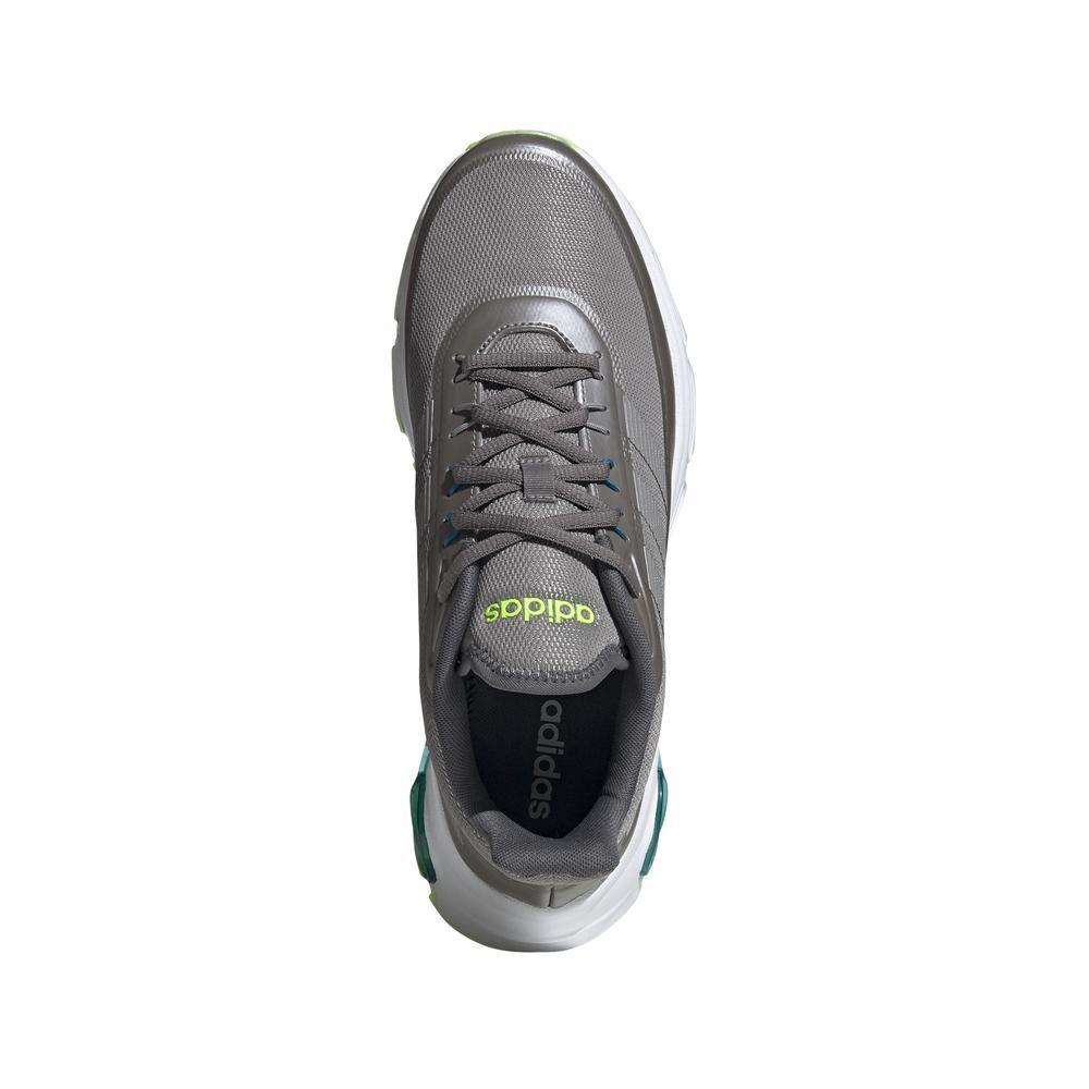 Zapatilla Running Hombre Adidas Quadcube image number 2.0
