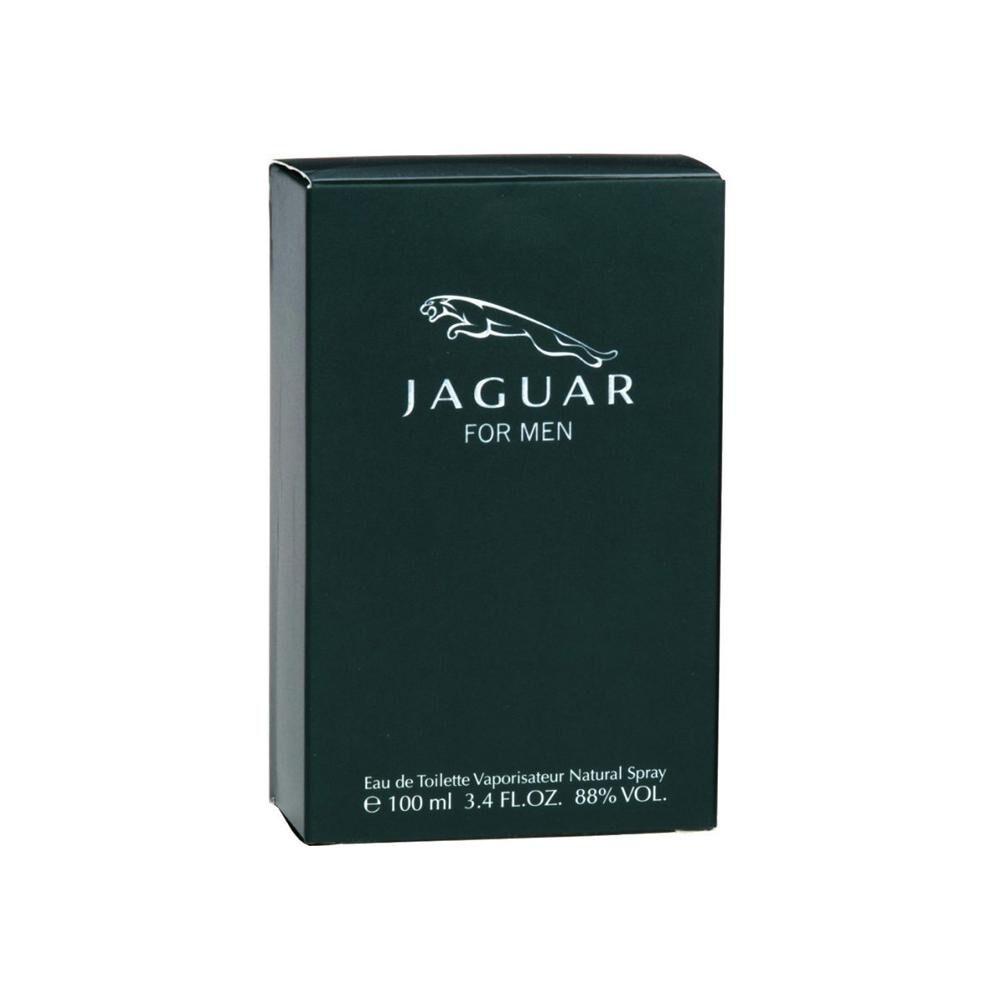 Perfume Hombre For Men Jaguar / 100 Ml / Eau De Toillete image number 2.0