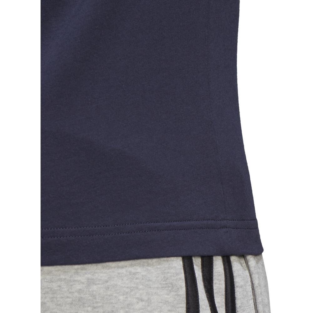 Polera Hombre Adidas M Hyperreal Circled image number 8.0