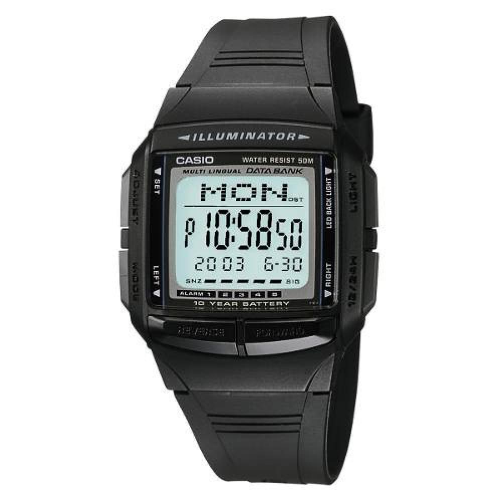 Reloj Deportivo Hombre Casio Db-36-1avdf image number 0.0