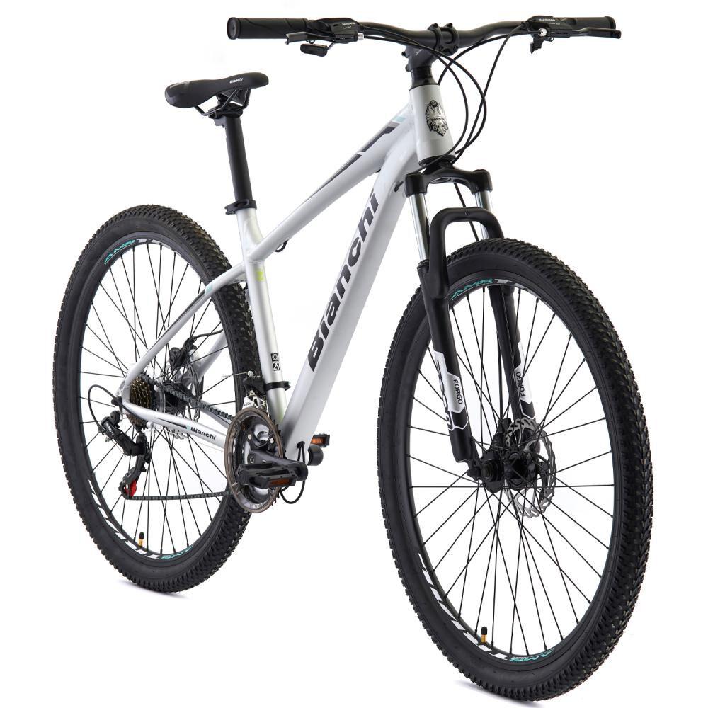 Bicicleta Mountain Bike Bianchi Stone Mountain / Aro 29 image number 3.0