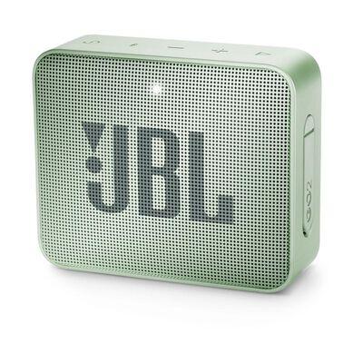 Parlante Jbl Go 2 Mint