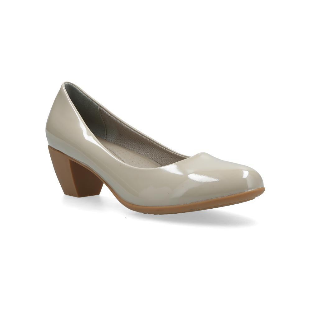 Zapato De Vestir Mujer Lesage image number 0.0