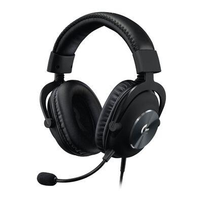 Audífonos Gamer Logitech G Pro