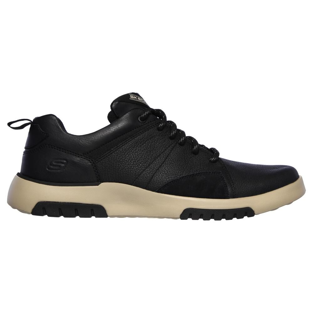 Zapato Casual Hombre Skechers Bellinger 2.0-Aleso image number 1.0