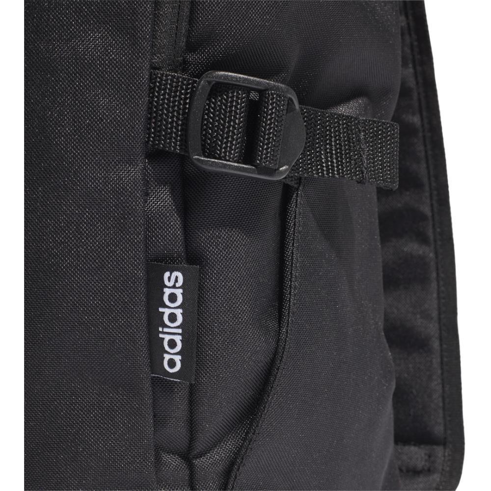 Mochila Unisex Adidas 3 Bandas Response / 24 Litros image number 4.0