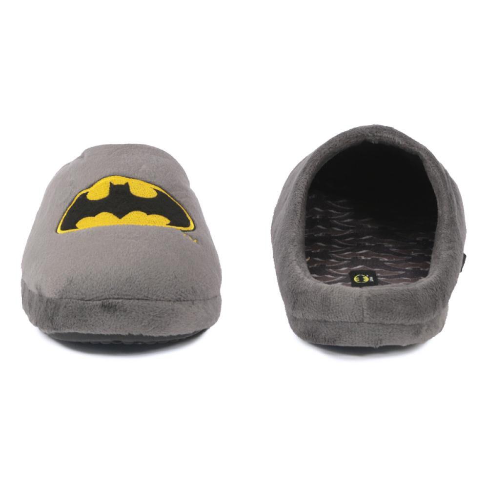 Pantufla Hombre Dc Comic Batman image number 1.0