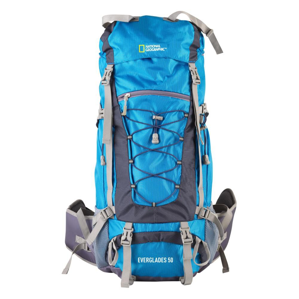Mochila Outdoor National Geographic Mng8501 image number 0.0