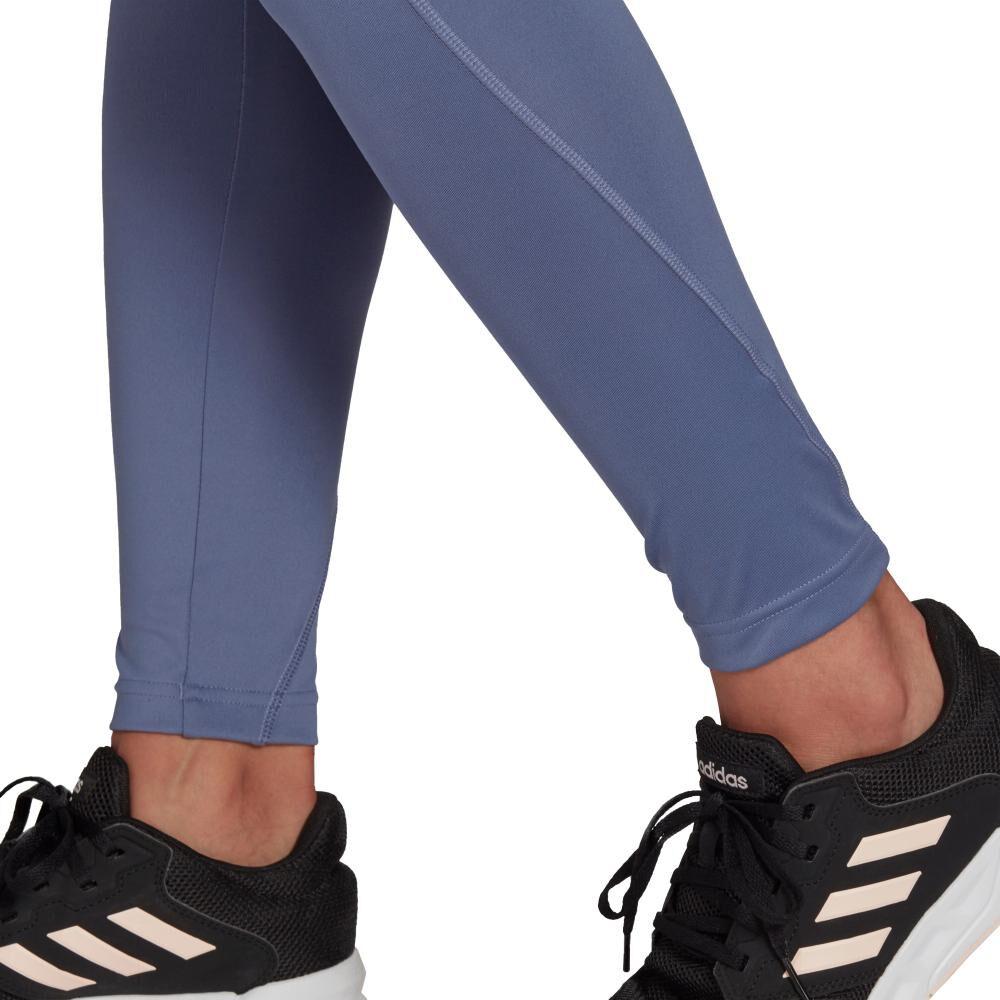 Calza Mujer Adidas Feelbrilliant Tight image number 3.0