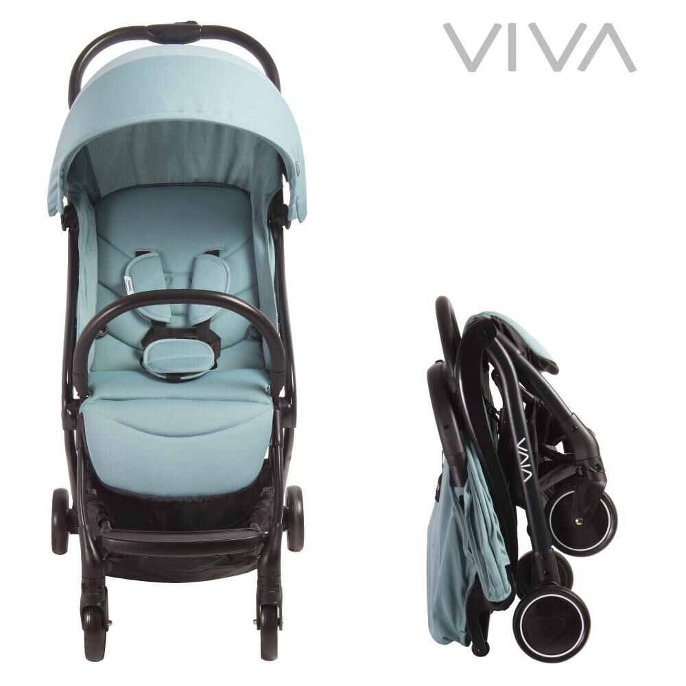 Coche Travel System Bebesit 52 image number 5.0