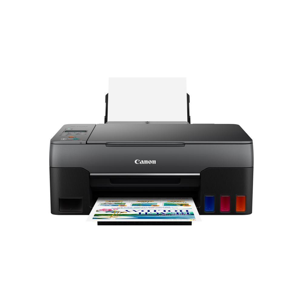 Impresora Multifuncional Canon Pixma G2160 image number 1.0