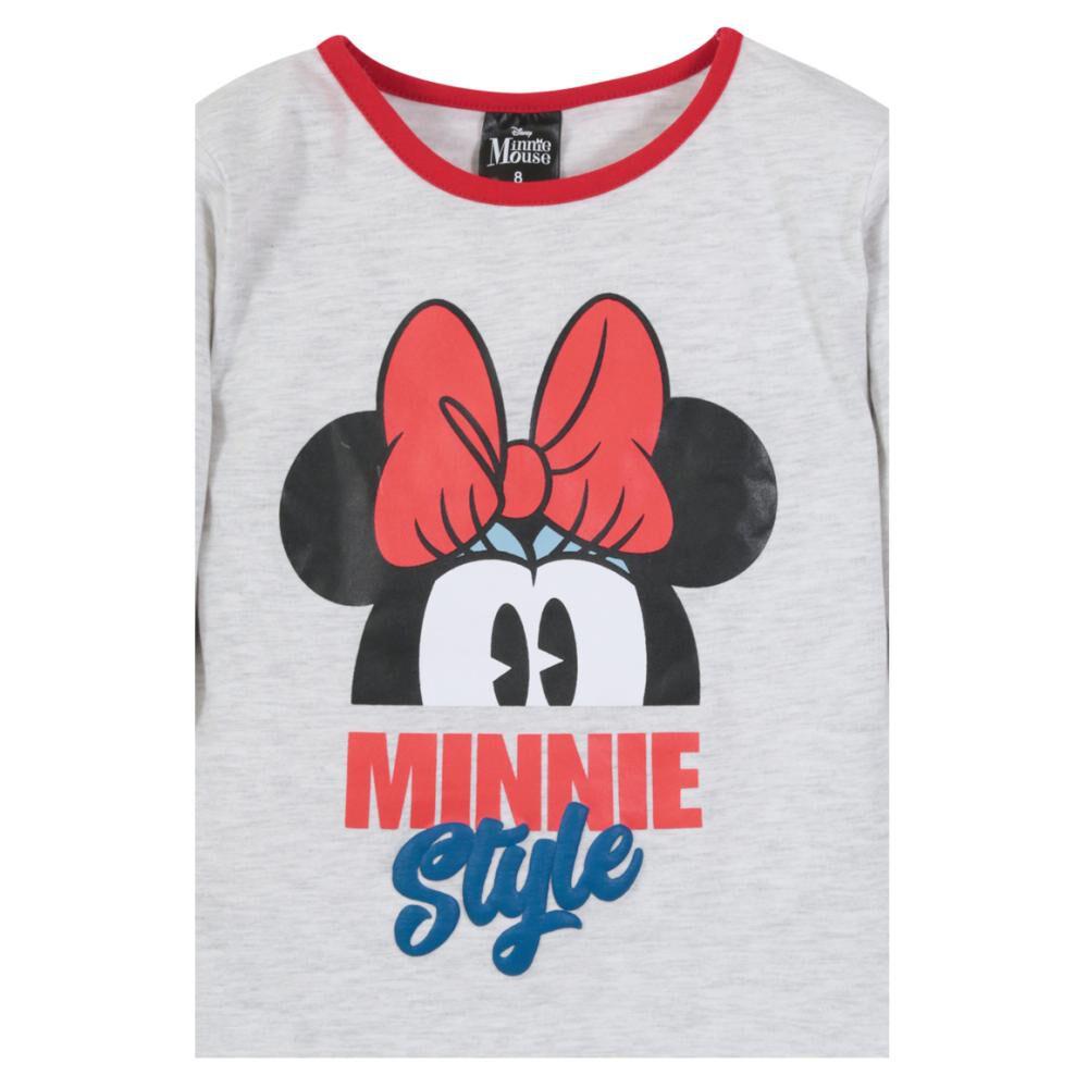 Pijama Bebe Niña Disney image number 2.0