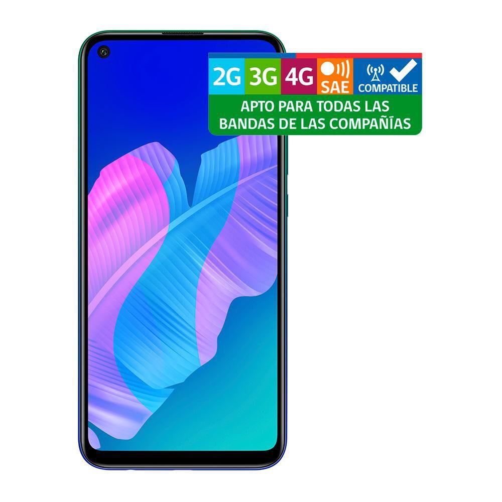 Smartphone Huawei Y7p 64 Gb / Liberado image number 6.0