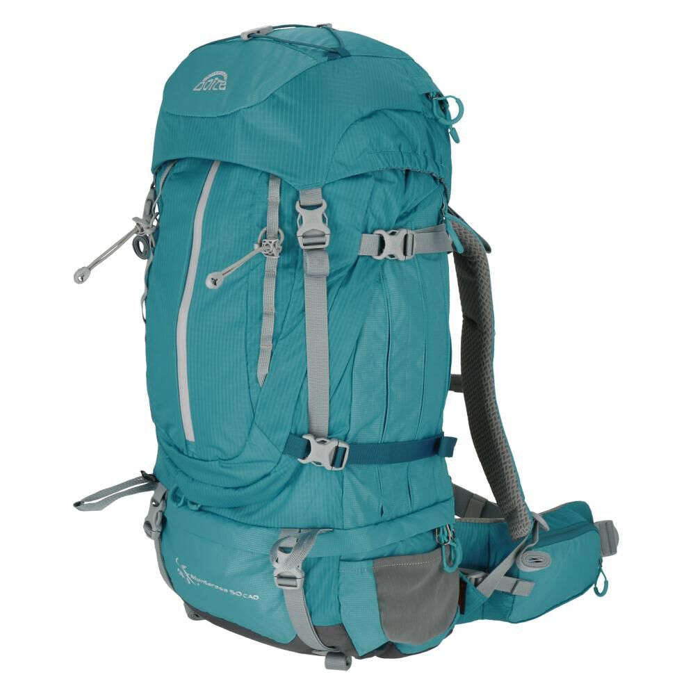Mochila Outdoor Doite Fastpacking Monterosa Cad 50 Ws image number 0.0