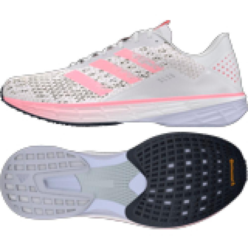 Zapatilla Running Mujer Adidas image number 4.0