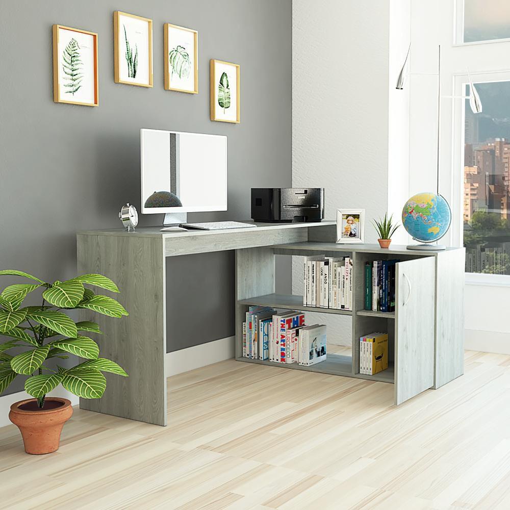 Escritorio Casaideal Office 8 / / 1 Puerta image number 3.0