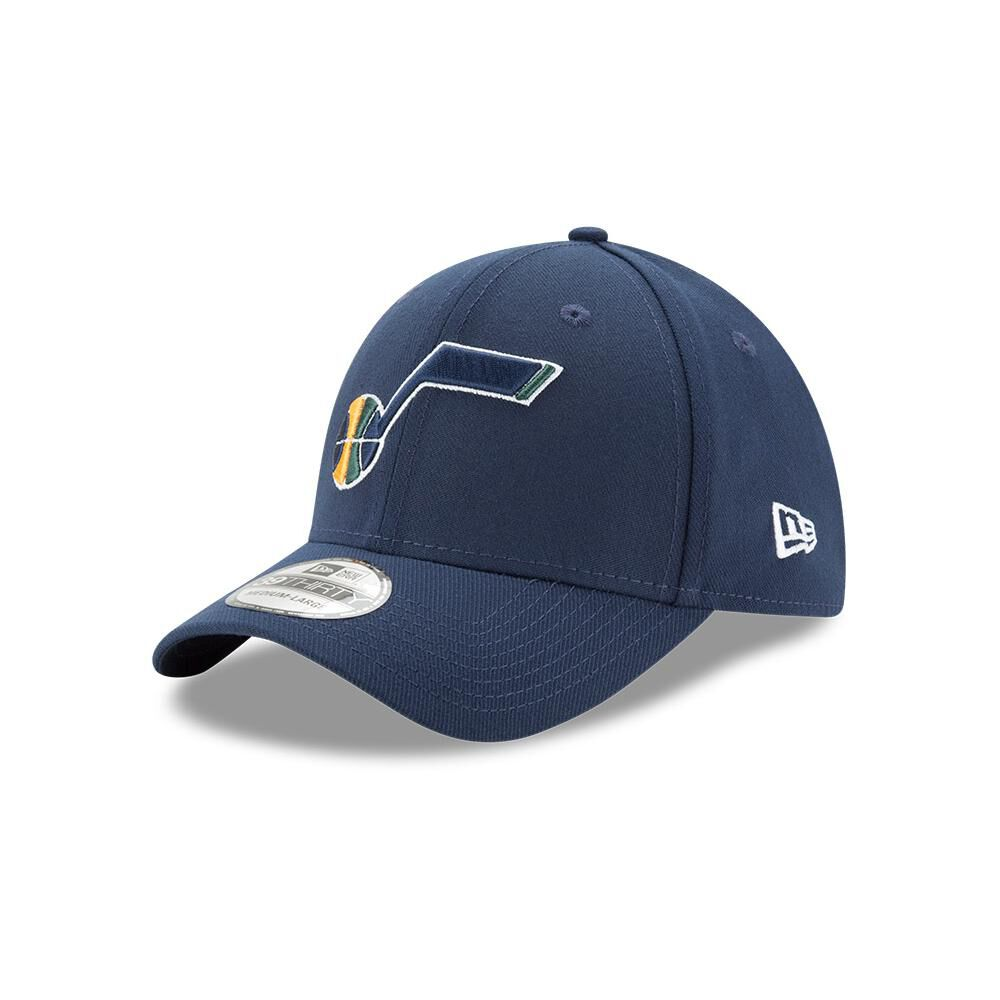 Jockey New Era 3930 Utah Jazz image number 0.0