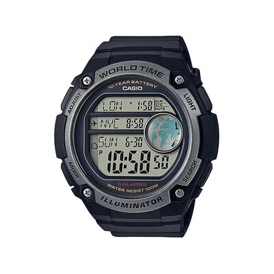 Reloj Casio Ae-3000w-1av